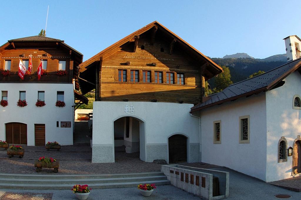 Communes sierre commune de crans montana bureau de mollens